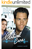 Critical Care (Mercy Hospital Book 1)