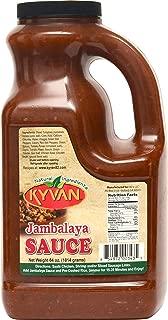 product image for KYVAN Jambalaya Sauce
