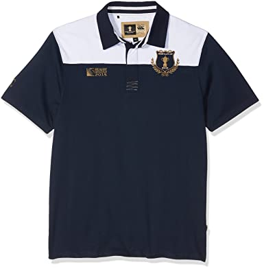 Canterbury Polo - Webb Ellis Cup Pro Quilted XL: Amazon.es: Ropa y ...