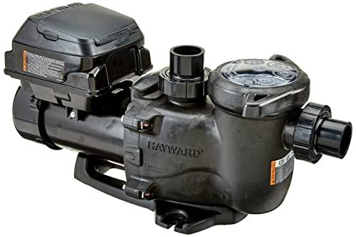 Hayward SP23115VSP MaxFlo Variable-Speed Pool Pump
