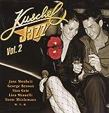 Kuscheljazz Vol.2 (2 CDs) - 31 Tracks