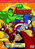 Avengers: Earth's Mightiest Heroes Volume 4 [DVD]