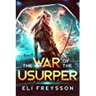 The War of the Usurper (The Golden Throne Book 1)