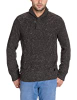 Lee Chunky Shawl Men's Jumper