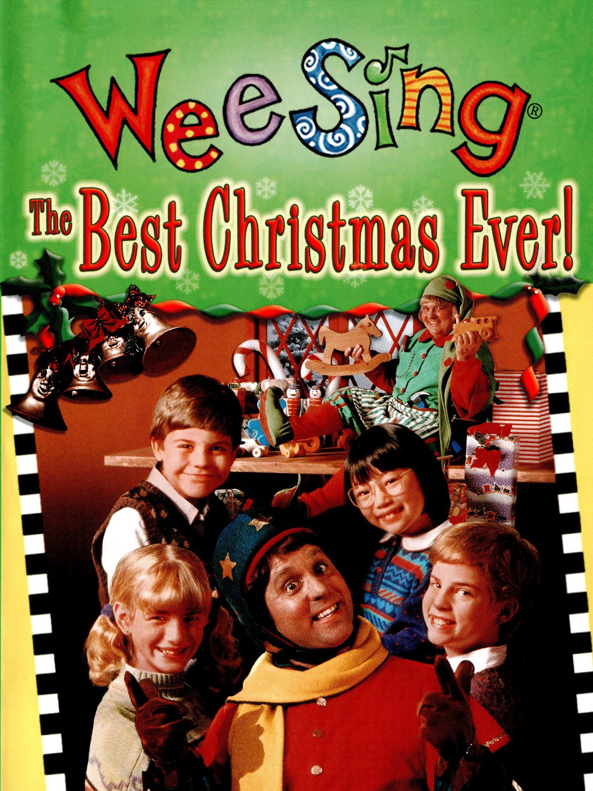 Wee Sing The Best Christmas Ever Vhs.Amazon Com Watch Wee Sing The Best Christmas Ever Prime