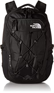 Amazon.com  The North Face Borealis Backpack - Acid Yellow ... fcd5b6bcd75a