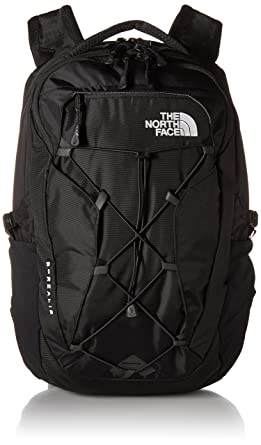 The North Face Womens Womens Borealis Tnf Black One Size