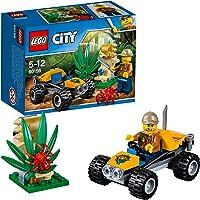 Lego - City Orman Arabası (60156)