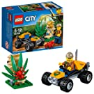 "LEGO UK 60156 ""Jungle Buggy Construction Toy"