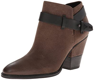 Dolce Vita Women's Haelyn Boot,Steel,10 ...