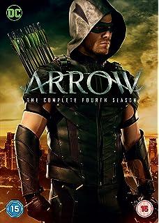 Arrow - Season 2 [DVD] [2013]: Amazon co uk: Stephen Amell, Katie