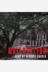 Malediction Audible Audiobook