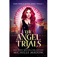 The Angel Trials (Dark World: The Angel Trials Book 1) (English Edition)
