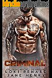 Criminal (Undercover Doms)