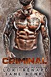 Criminal (English Edition)