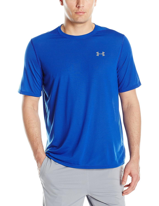 (アンダーアーマー) UNDER ARMOUR スレッドボーンサイロTシャツ(トレーニング/Tシャツ/MEN)[1289583] B01FFQ194O 3X-Large|Royal/Graphite Royal/Graphite 3X-Large