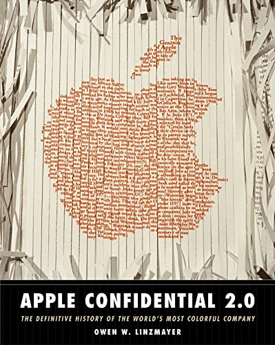 Apple Confidential 2.0 � The Definitive History Of The World?s Most Colorful Company 2e