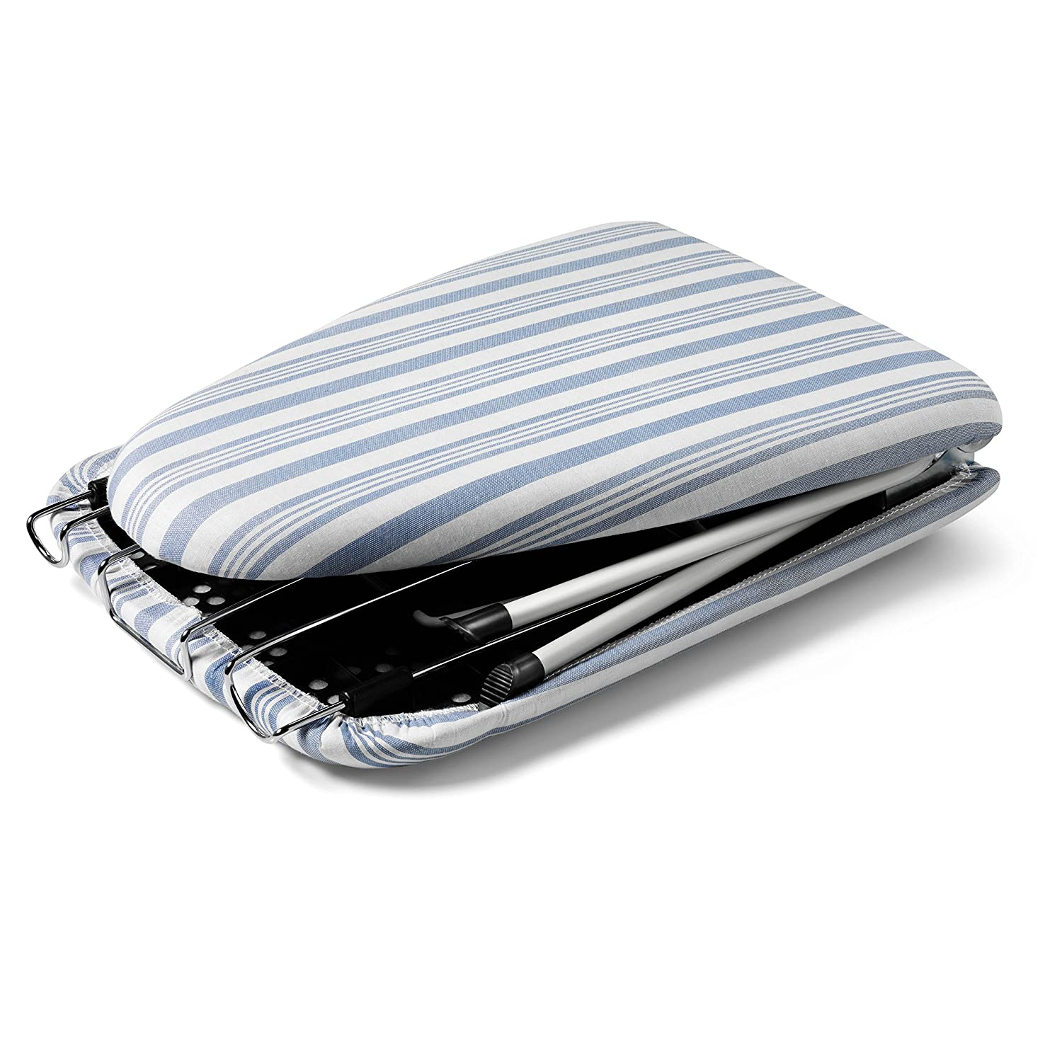 Amazon.com: Honey Can Do Foldable Tabletop Ironing Board With Iron Rest:  Home U0026 Kitchen
