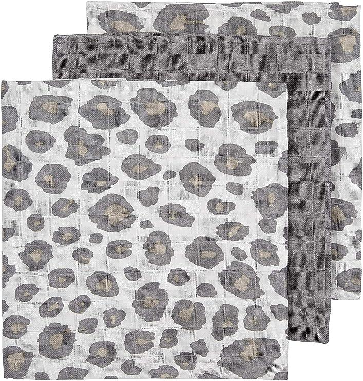 Meyco 452021 - Pañales hidrófilos de muselina (100% algodón, 3 ...