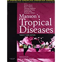 Manson's Tropical Diseases, International Edition: Expert Consult - Online and Print
