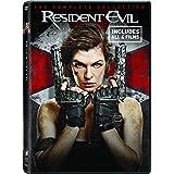 Resident Evil / Resident Evil: Afterlife / Resident Evil: Apocalypse / Resident Evil: Extinction / Resident Evil: Retribution