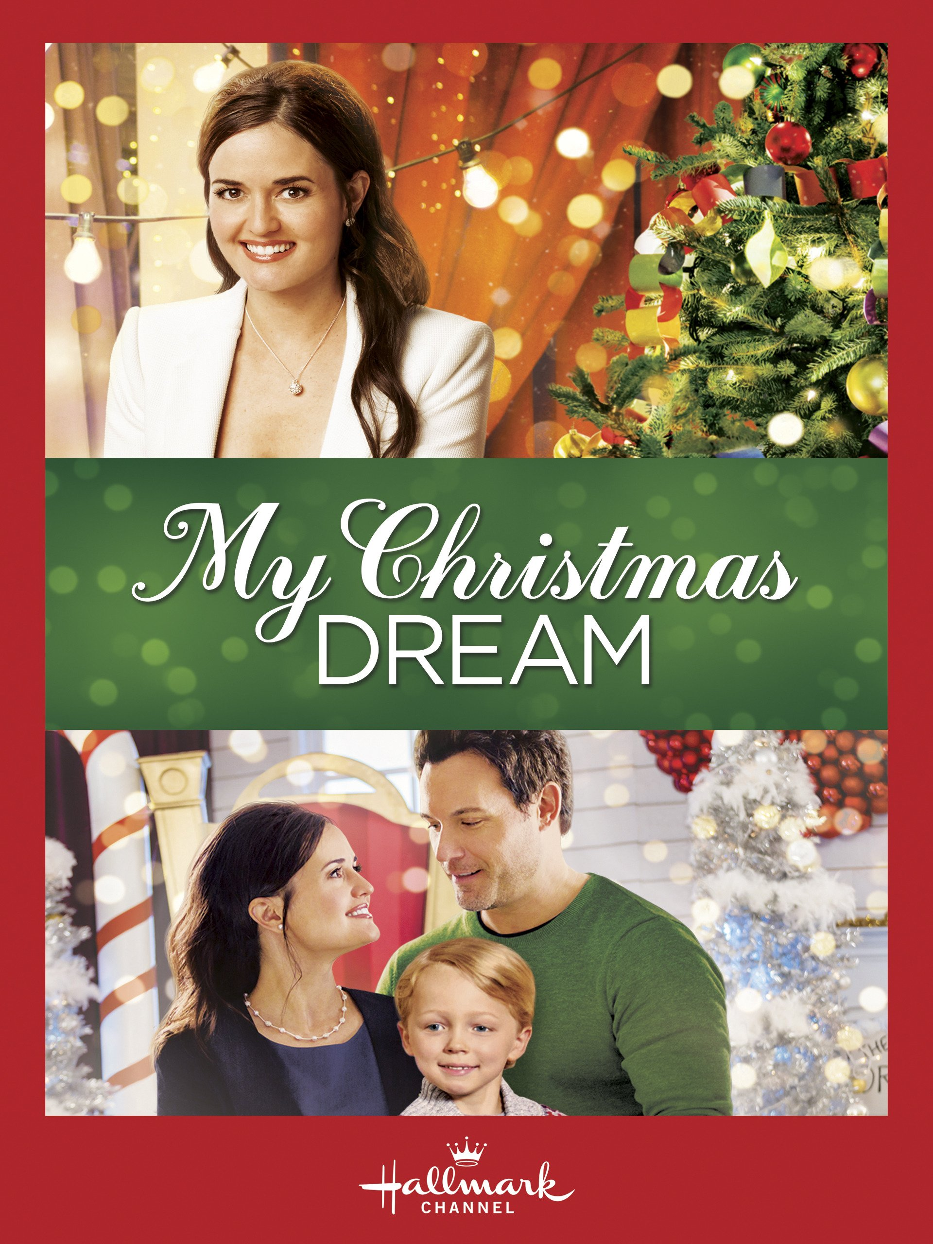 amazoncom my christmas dream danica mckellar david haydn jones deidre hall james head amazon digital services llc