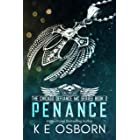 Penance (The Chicago Defiance MC Series Book 2)