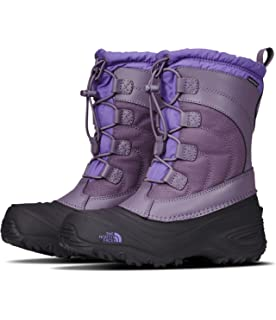 2da8507a4 The North Face Alpenglow Lace (Toddler Little Big Kid)