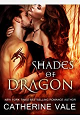 Shades of Dragon Kindle Edition