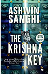 The Krishna Key Kindle Edition