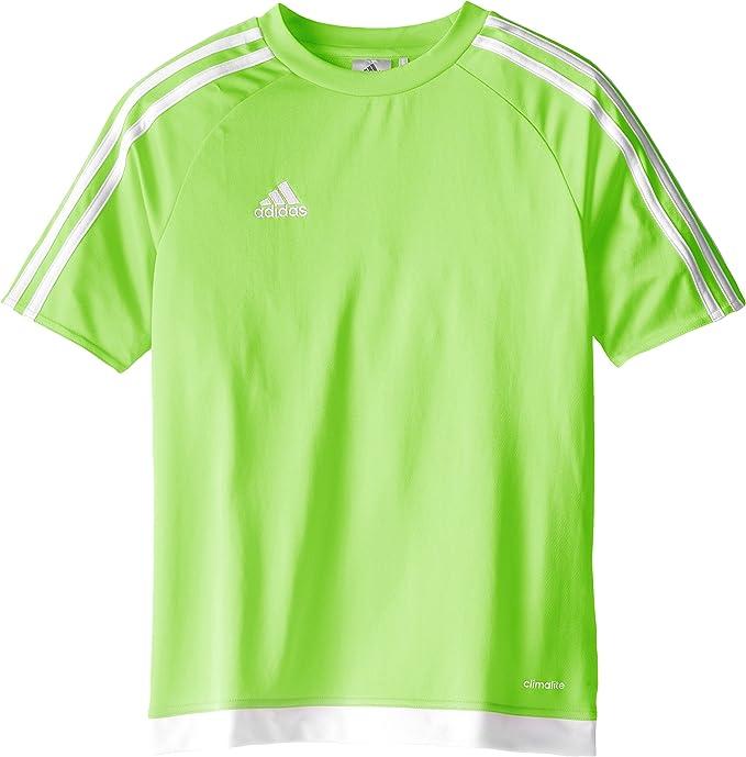 adidas Kinder Estro 19 Shirt Schwarz