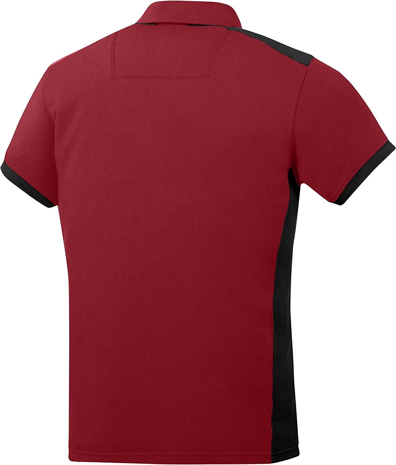 Snickers 27155104008 Size 2X-Large All Round Work Polo Shirt Petrol//Black