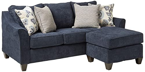 Simmons Upholstery Sofa Chaise