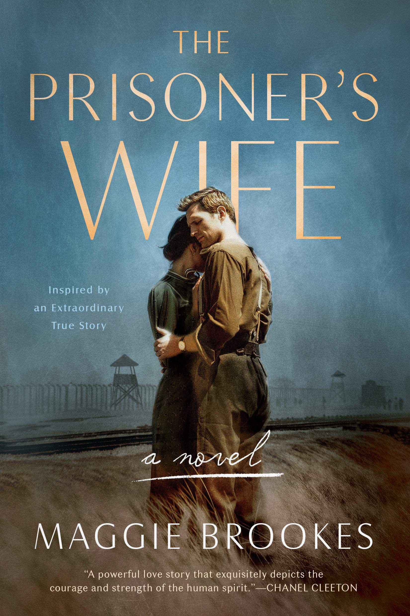 Amazon Com The Prisoner S Wife 9780593197752 Brookes Maggie Books The buzz on maggie episode 14 watch online without sign up. amazon com the prisoner s wife