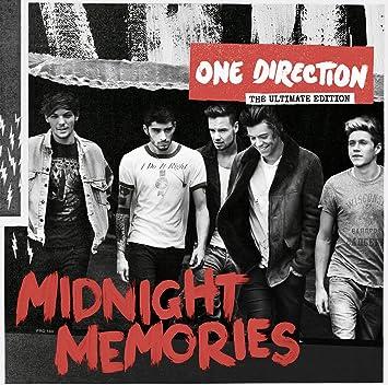 Midnight Memories: Deluxe