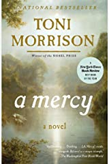 A Mercy Paperback