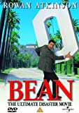 Bean - the Ultimate Disaster Movie [Import anglais]