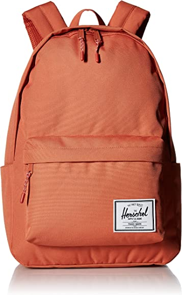 714efdba7f Amazon.com | Herschel Classic X-Large Backpack, Apricot Brandy, One ...