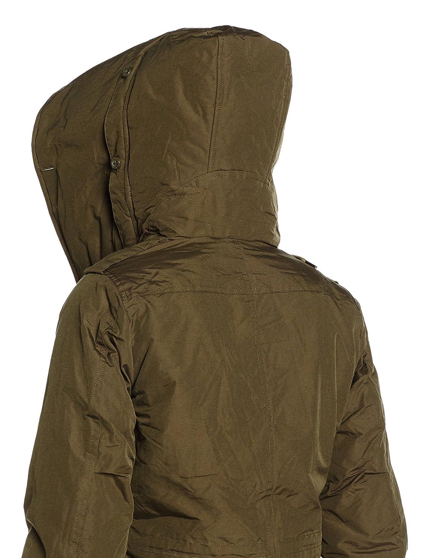 Femme Blouson Accessoires Lanigan army Vert Real 38 Fur Vêtements Classics Et Arm Grün Canadian wOXqIa5