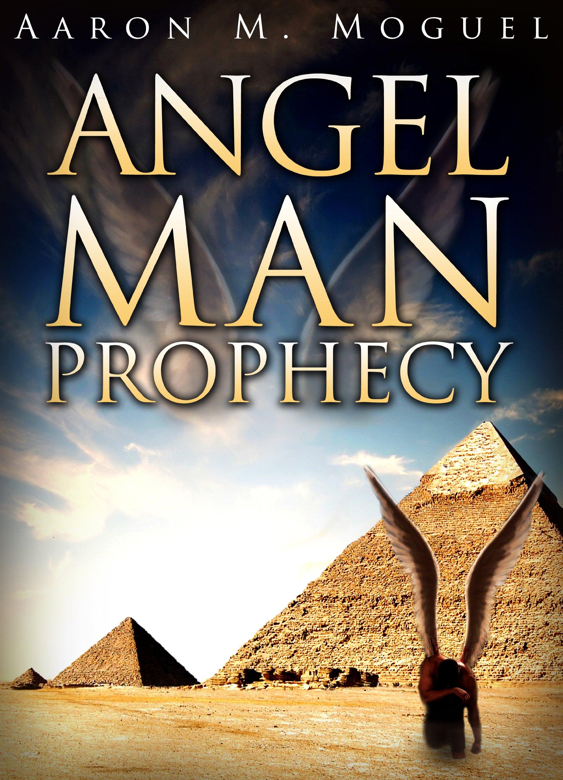 Download Angel Man Prophecy ebook