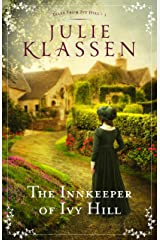 The Innkeeper of Ivy Hill (Tales from Ivy Hill Book #1) Kindle Edition