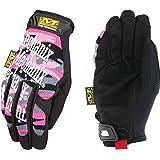 Mechanix Wear - Women's Original Pink Camo Gloves (Medium, Pink Camouflage)