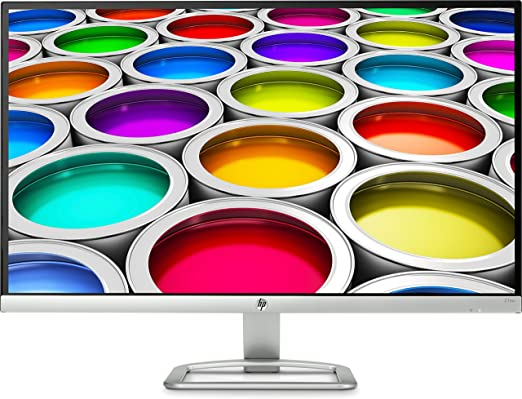 "8 opinioni per HP 27ea Monitor, 27"", Full HD 1920x1080, IPS con Retroilluminazione LED,"