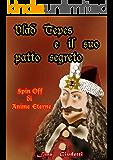 Vlad Tepes e il suo patto segreto