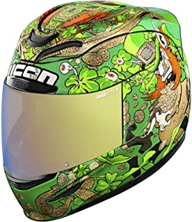 Amazon.es: Icon CASCO AFP BROZAK MD (XS)