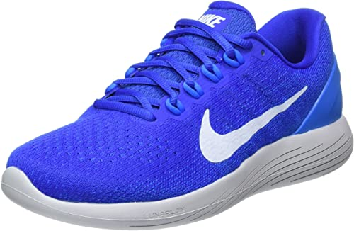 Nike Lunarglide 9, Scarpe da Running Uomo