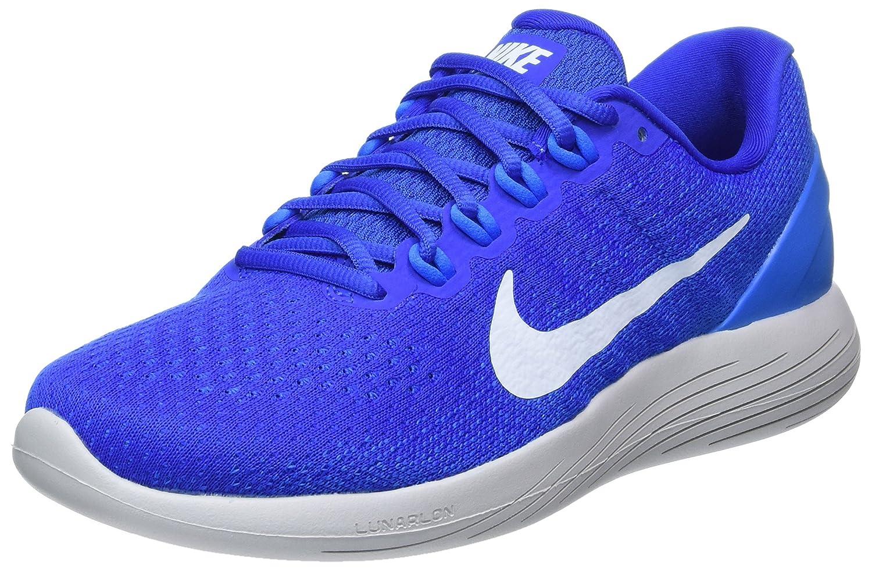 TALLA 41 EU. Nike Lunarglide 9, Zapatillas de Running para Hombre