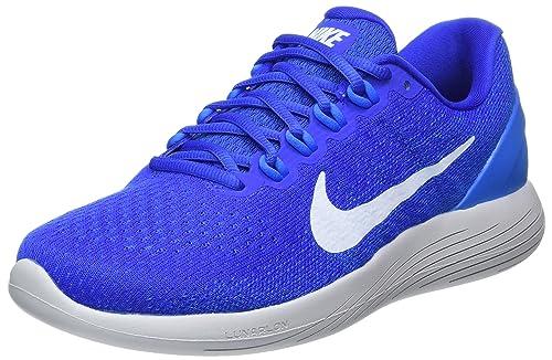 Nike Lunarglide 9, Zapatillas de Running para Hombre