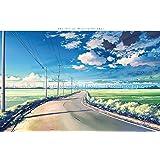 Sky Longing For Memories, A : The Art of Makoto Shinkai