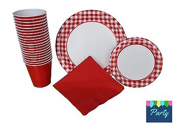 Elegant Party City Round Plastic Tablecloths
